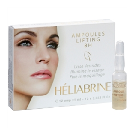 Ampoules lifting 8h x 12