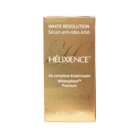 Sérum Helixience WHITE RESOLUTION Anti-Taches 50 ml