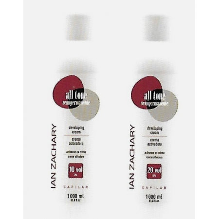 Activateur semi perm. 3%, 1 L