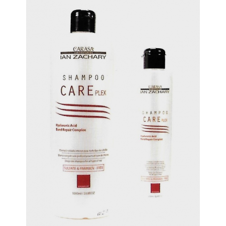 Shampooing CAREPLEX 250 ml réparateur